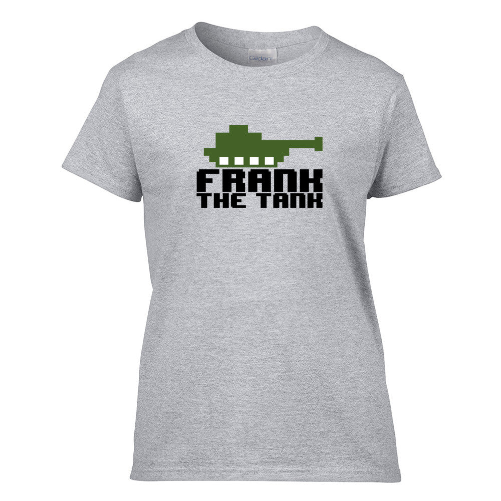 Frank The Tank T-Shirt - BBT Clothing - 6