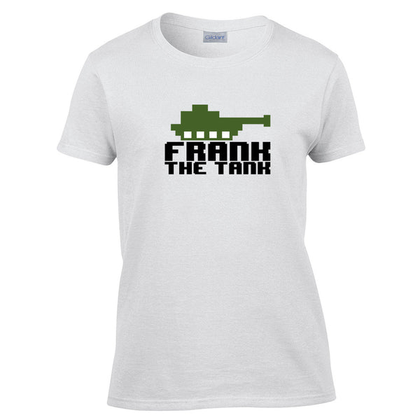 Frank The Tank T-Shirt - BBT Clothing - 9