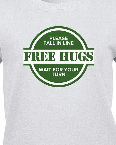 Free Hugs T-Shirt - BBT Clothing - 9