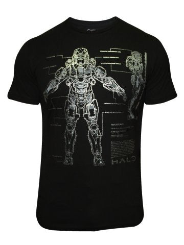 Halo T-Shirt - BBT Clothing
