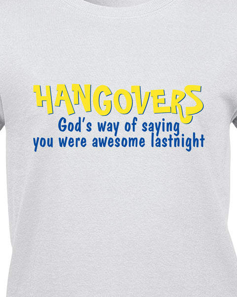 Hangover T-Shirt - BBT Clothing - 8