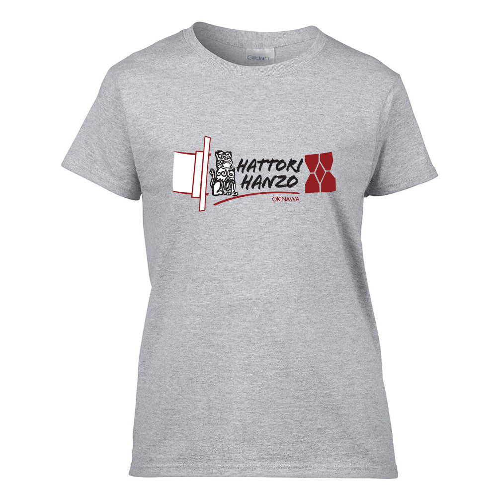 Hattori Hanzo Swords T-Shirt - BBT Clothing - 10