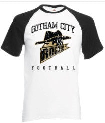 Gotham City Rogues T-Shirt