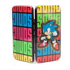 Sonic The Hedgehog Purse - BBT Clothing - 1