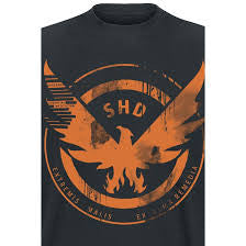 Tom Clancy's T-Shirt - The Division - BBT Clothing