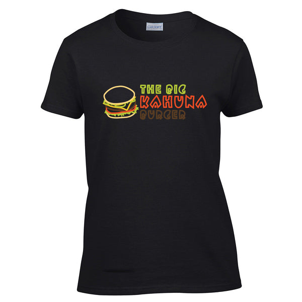 Kahuna Burger T-Shirt - BBT Clothing - 7