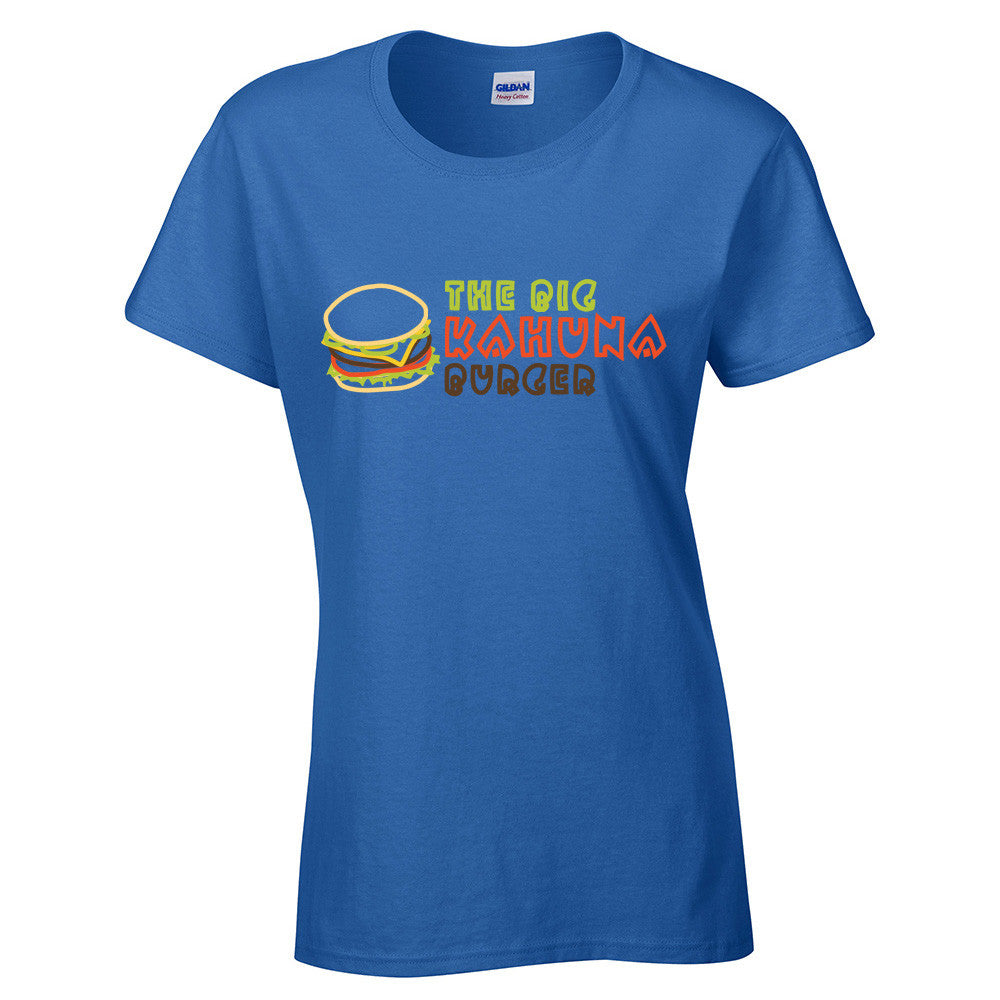 Kahuna Burger T-Shirt - BBT Clothing - 8