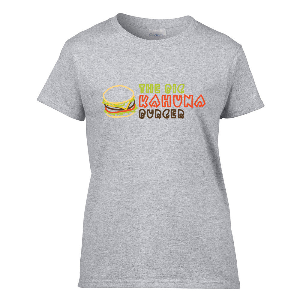 Kahuna Burger T-Shirt - BBT Clothing - 9
