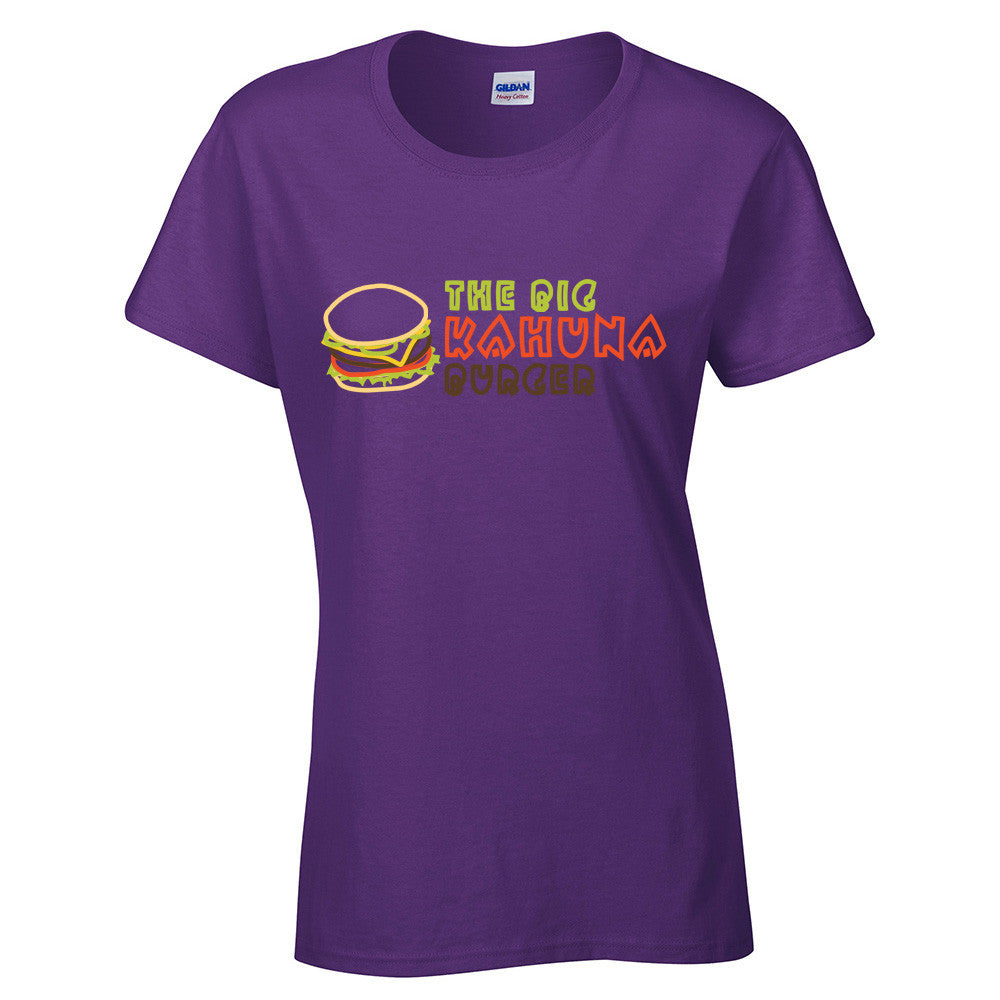 Kahuna Burger T-Shirt - BBT Clothing - 10