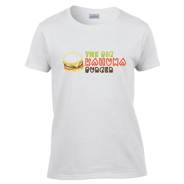 Kahuna Burger T-Shirt - BBT Clothing - 12