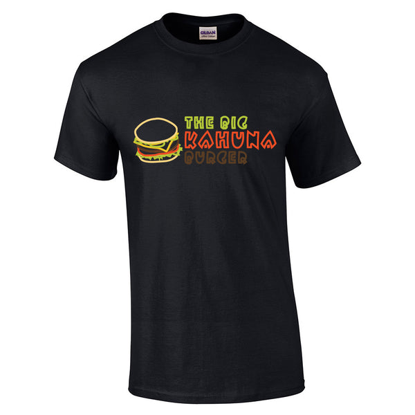 Kahuna Burger T-Shirt - BBT Clothing - 13