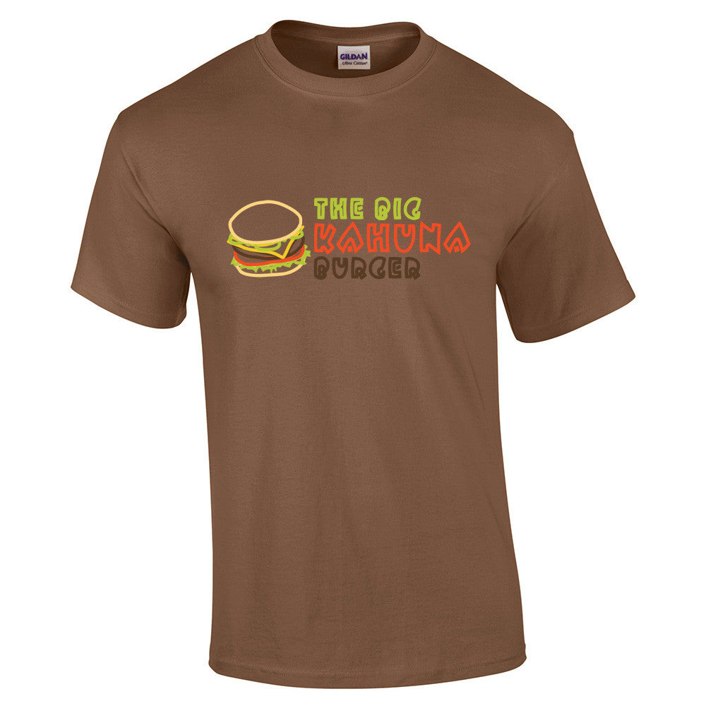 Kahuna Burger T-Shirt - BBT Clothing - 15