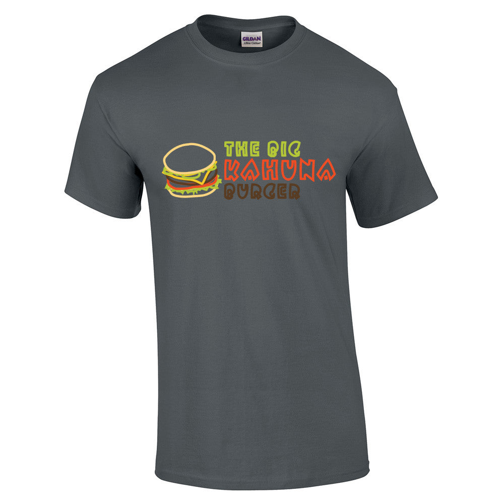 Kahuna Burger T-Shirt - BBT Clothing - 17