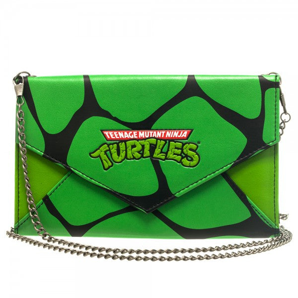 Ninja Turtles Purse - with Chain - BBT Clothing - 1