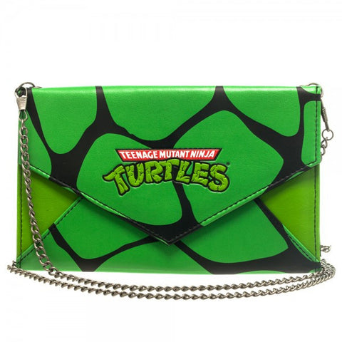 Ninja Turtles Purse - with Chain