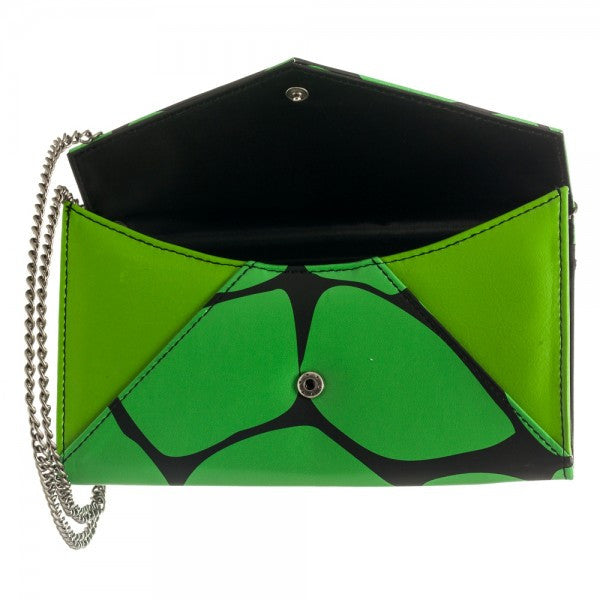 Ninja Turtles Purse - with Chain - BBT Clothing - 2