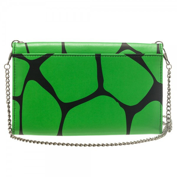 Ninja Turtles Purse - with Chain - BBT Clothing - 3