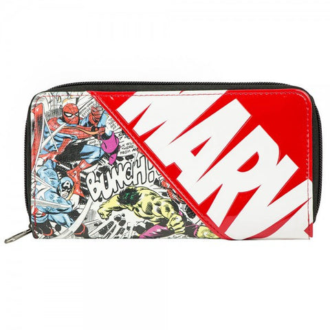 Marvel Purse - Comic