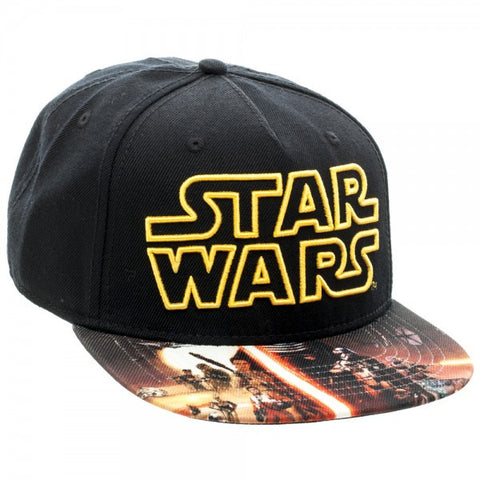 Star Wars Hat - Episode 7