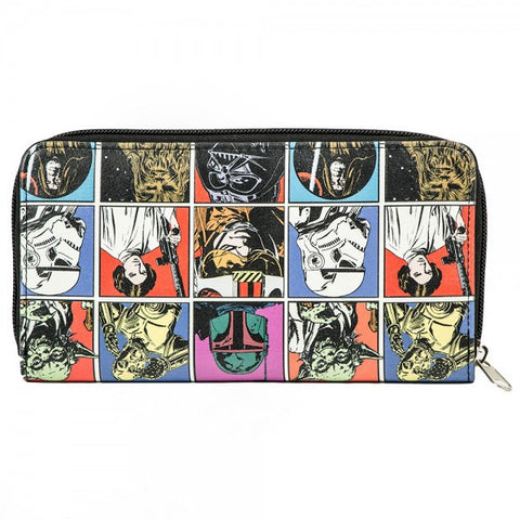 Star Wars Purse - Comic