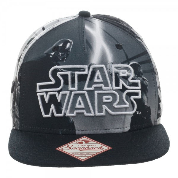 Star Wars Hat - Vader - BBT Clothing - 1