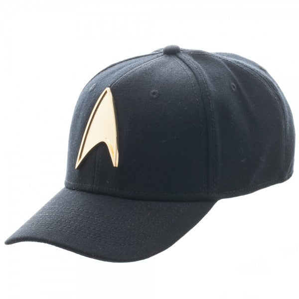 Star Trek Hat - BBT Clothing - 2
