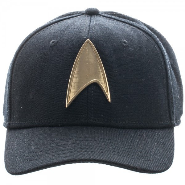 Star Trek Hat - BBT Clothing - 1