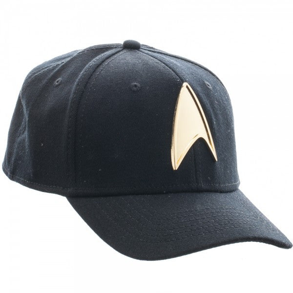 Star Trek Hat - BBT Clothing - 3