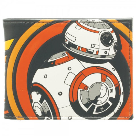Star Wars Wallet - BB8