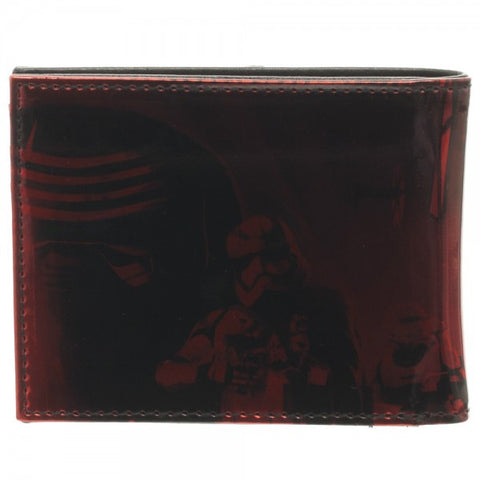Star Wars Wallet - Kylo Ren
