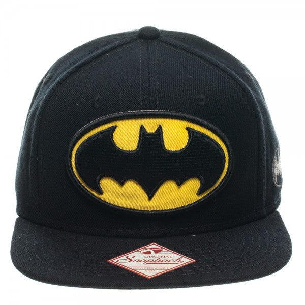 Batman Hat - Logo - BBT Clothing