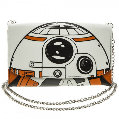 Star Wars Purse - BB8