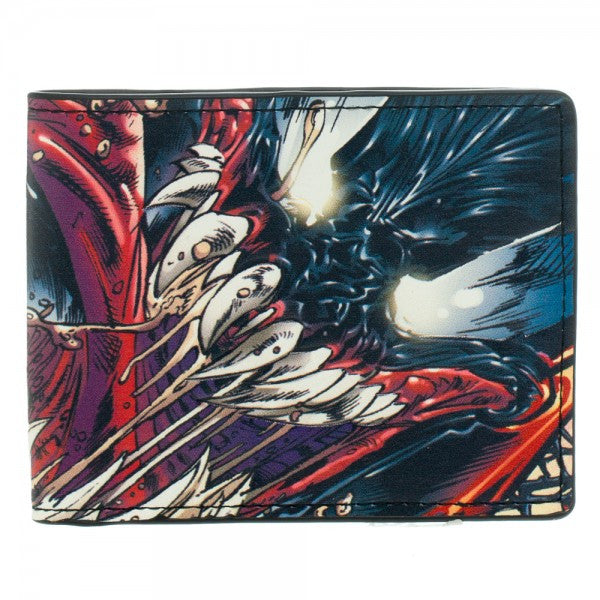 Venom Wallet - BBT Clothing - 1