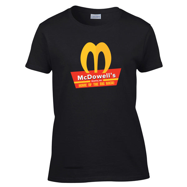 McDowells T-Shirt - BBT Clothing - 6
