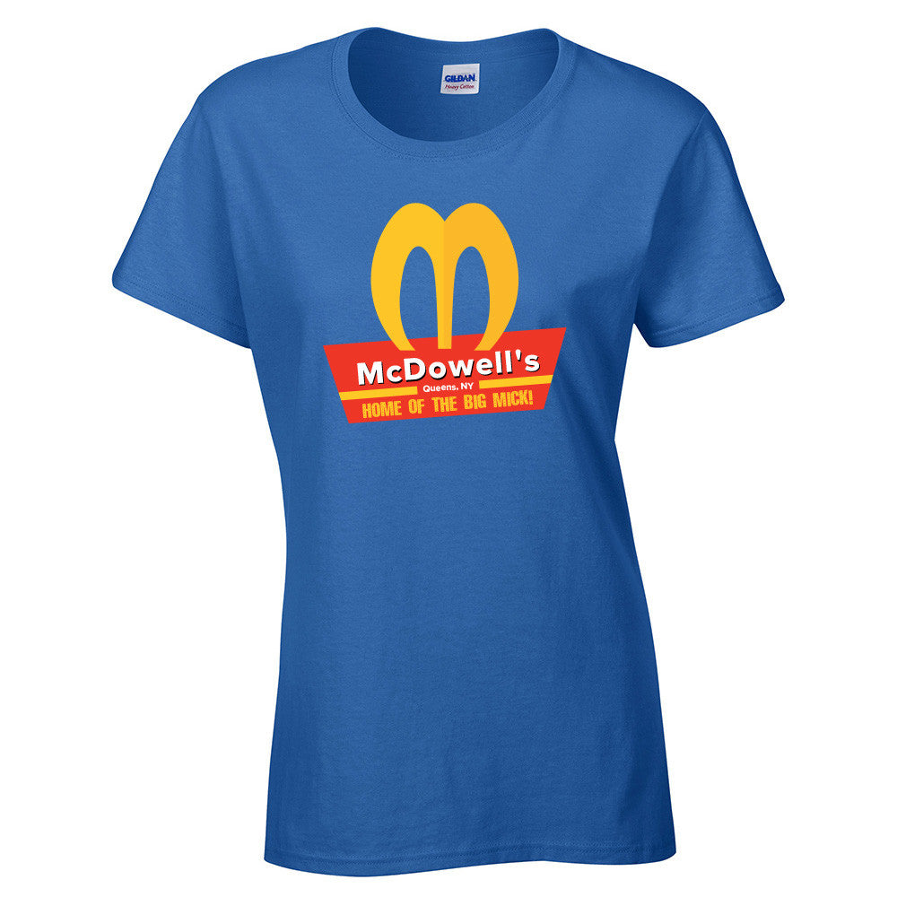 McDowells T-Shirt - BBT Clothing - 7