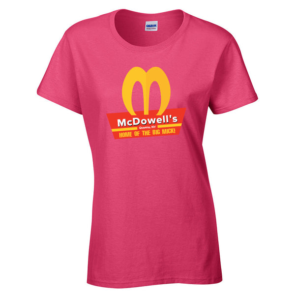McDowells T-Shirt - BBT Clothing - 8