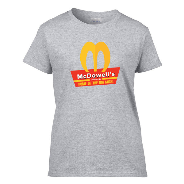 McDowells T-Shirt - BBT Clothing - 9