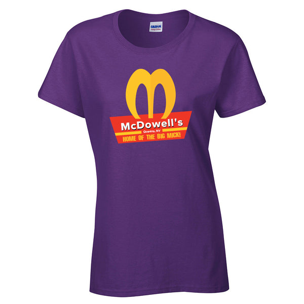 McDowells T-Shirt - BBT Clothing - 10