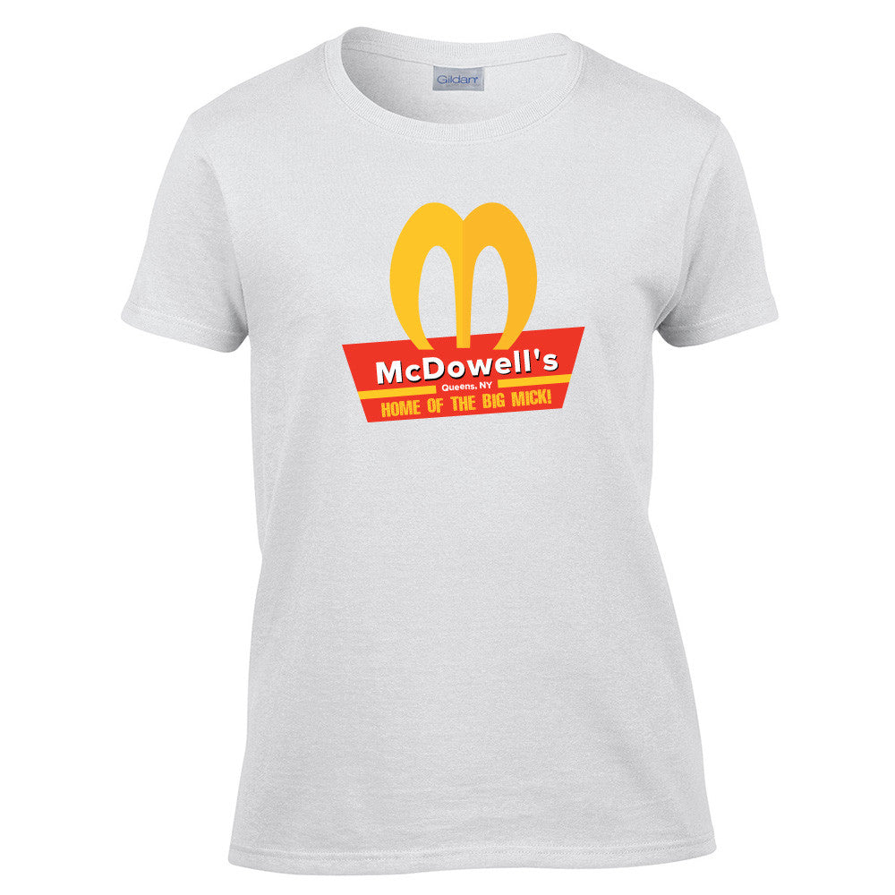 McDowells T-Shirt - BBT Clothing - 11