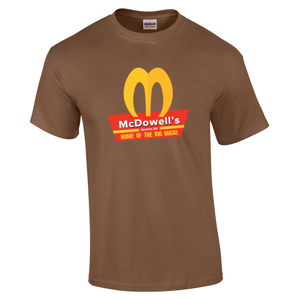 McDowells T-Shirt - BBT Clothing - 14