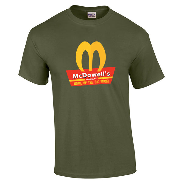 McDowells T-Shirt - BBT Clothing - 15