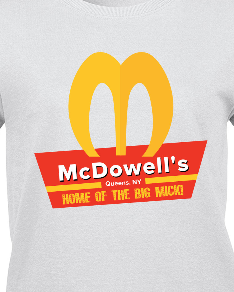 McDowells T-Shirt - BBT Clothing - 18