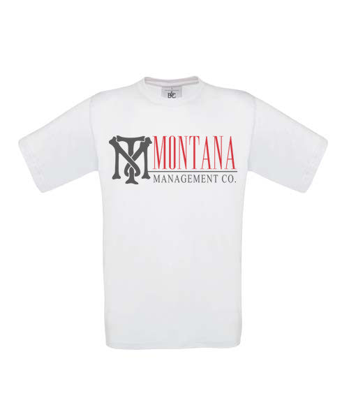 Montana Management T-Shirt - BBT Clothing - 2