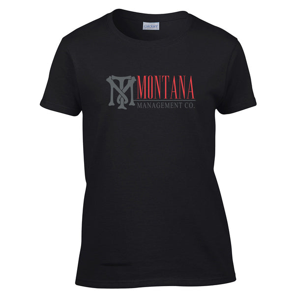 Montana Management T-Shirt - BBT Clothing - 6