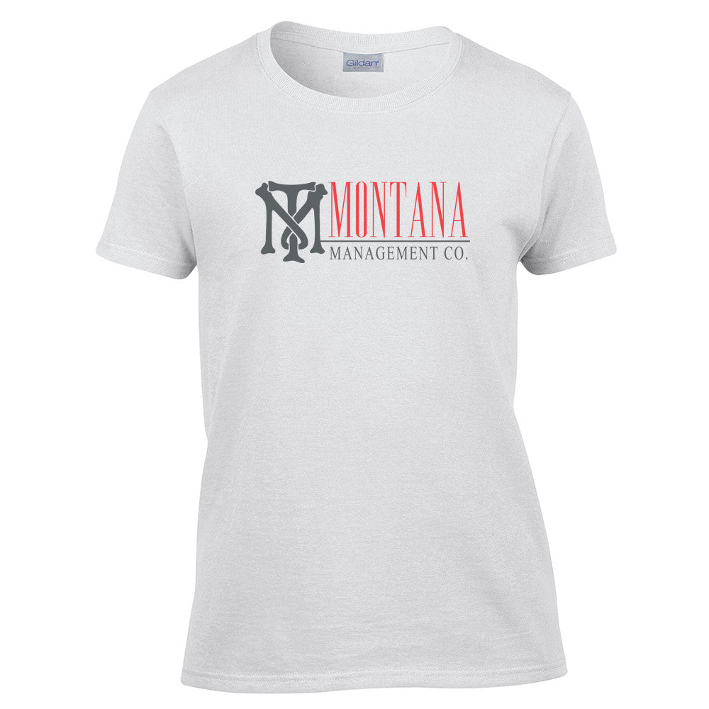 Montana Management T-Shirt - BBT Clothing - 8