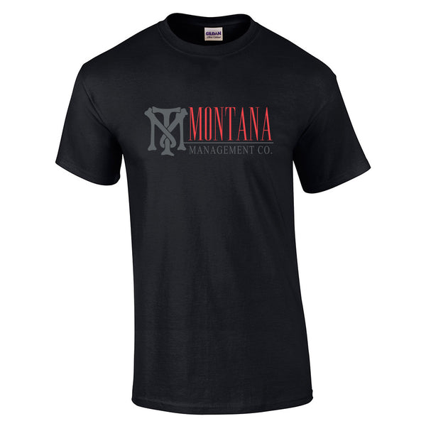 Montana Management T-Shirt - BBT Clothing - 9