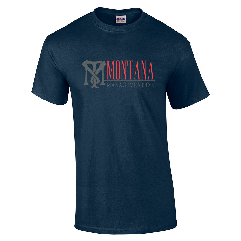 Montana Management T-Shirt - BBT Clothing - 10