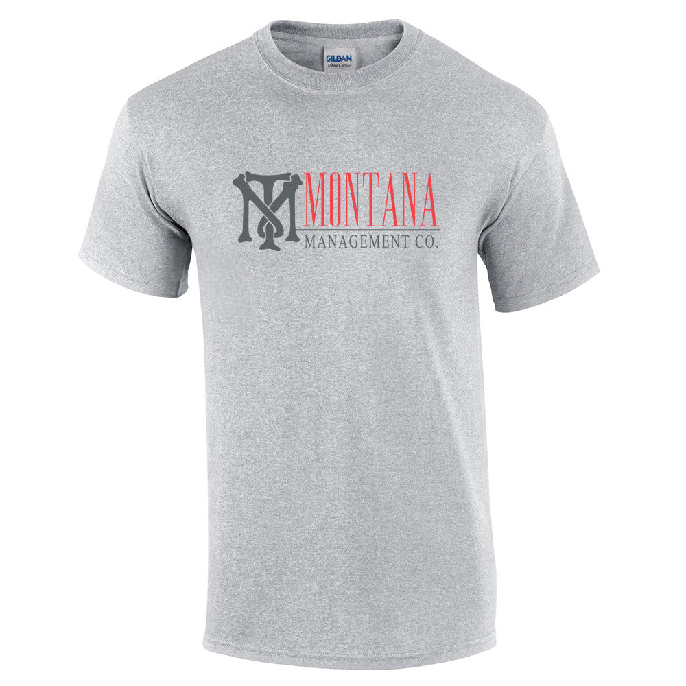 Montana Management T-Shirt - BBT Clothing - 11
