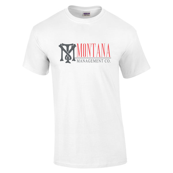 Montana Management T-Shirt - BBT Clothing - 12