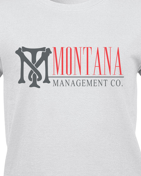 Montana Management T-Shirt - BBT Clothing - 13